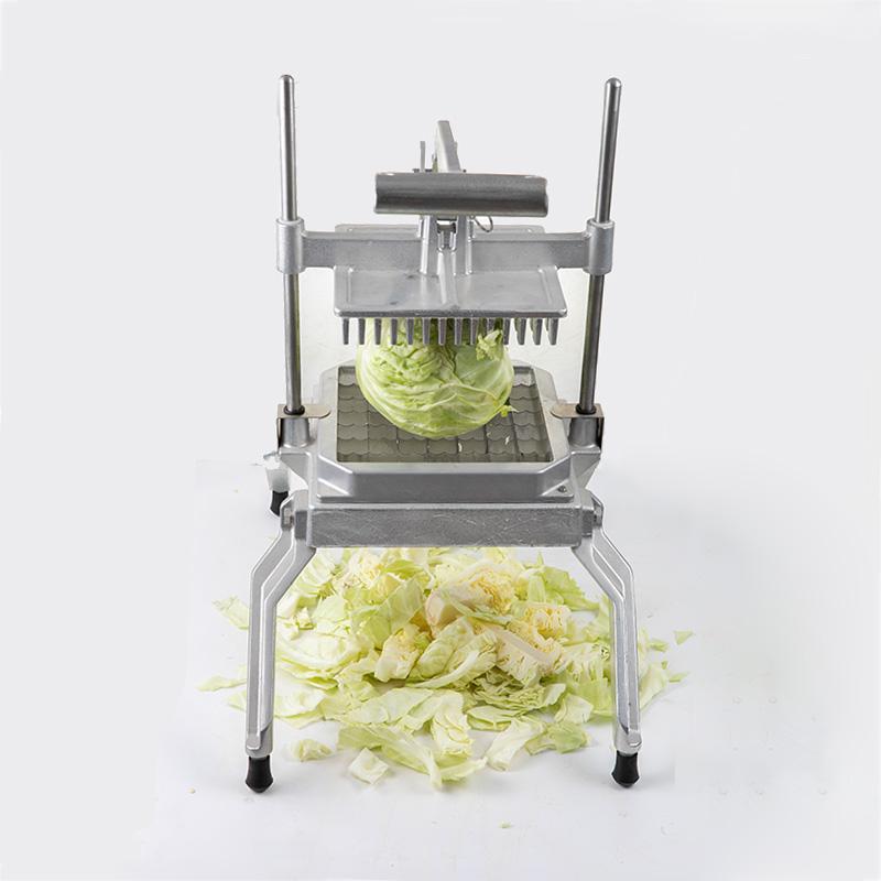 生菜机切生菜