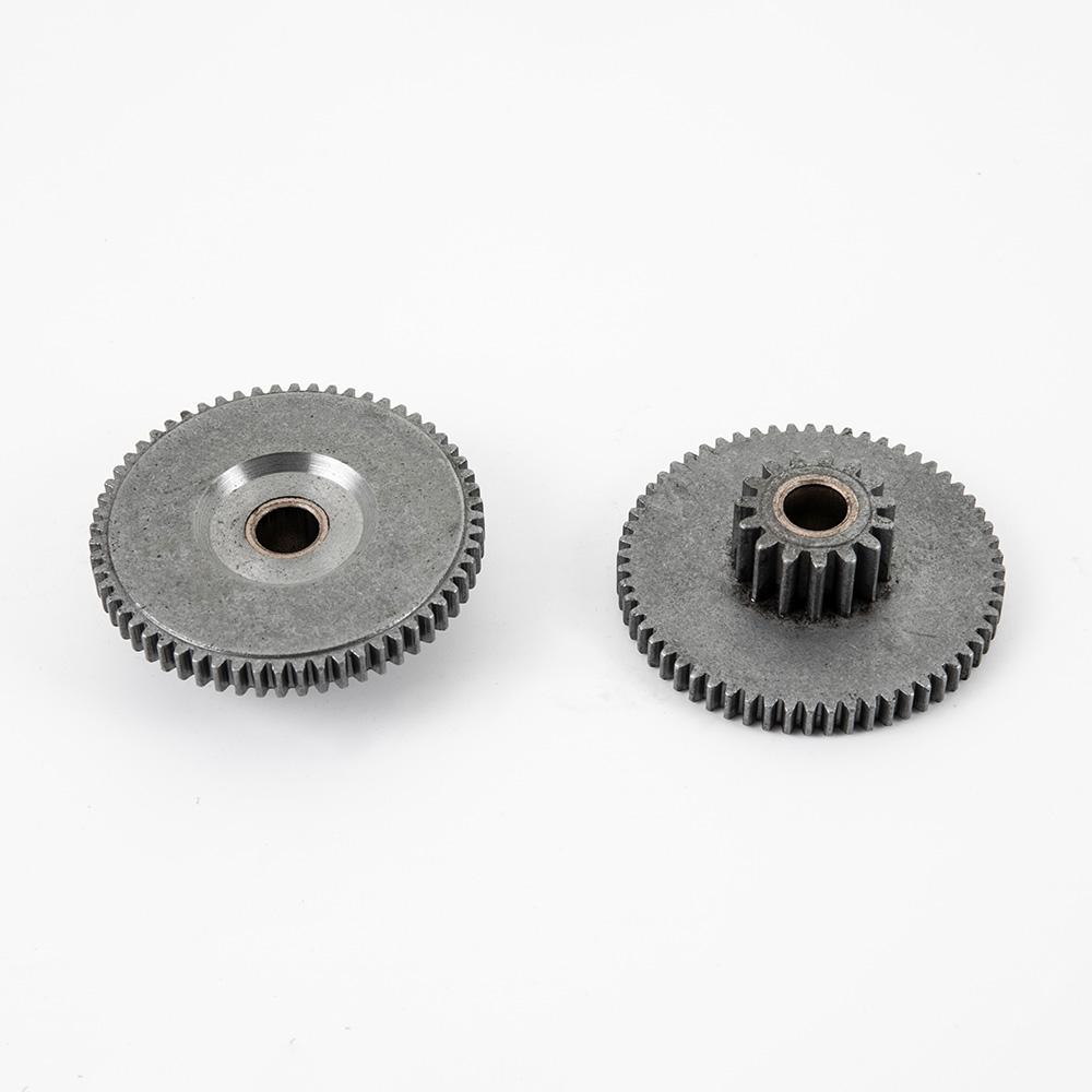 粉末冶金齿轮ZY002