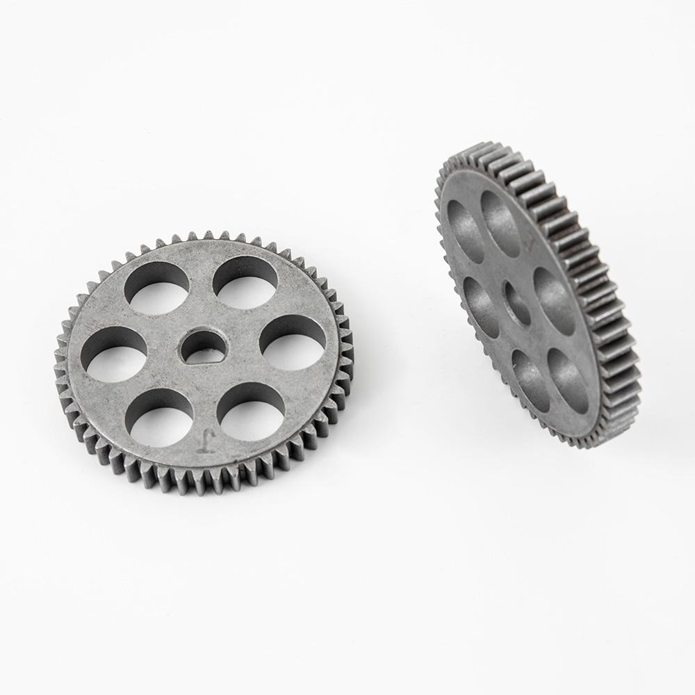粉末冶金齿轮ZY003
