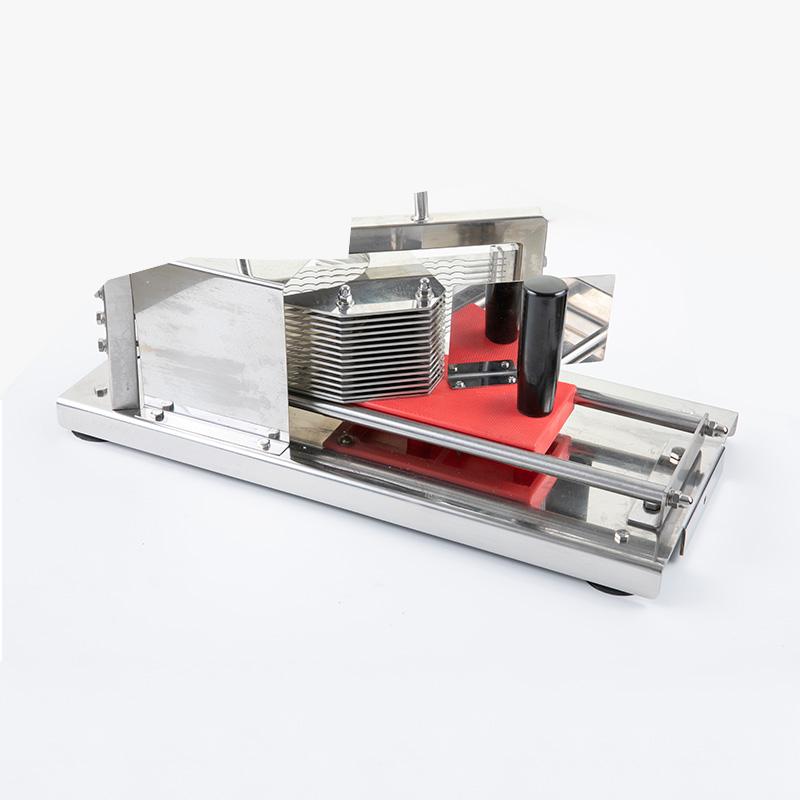 不锈钢西红柿切片机