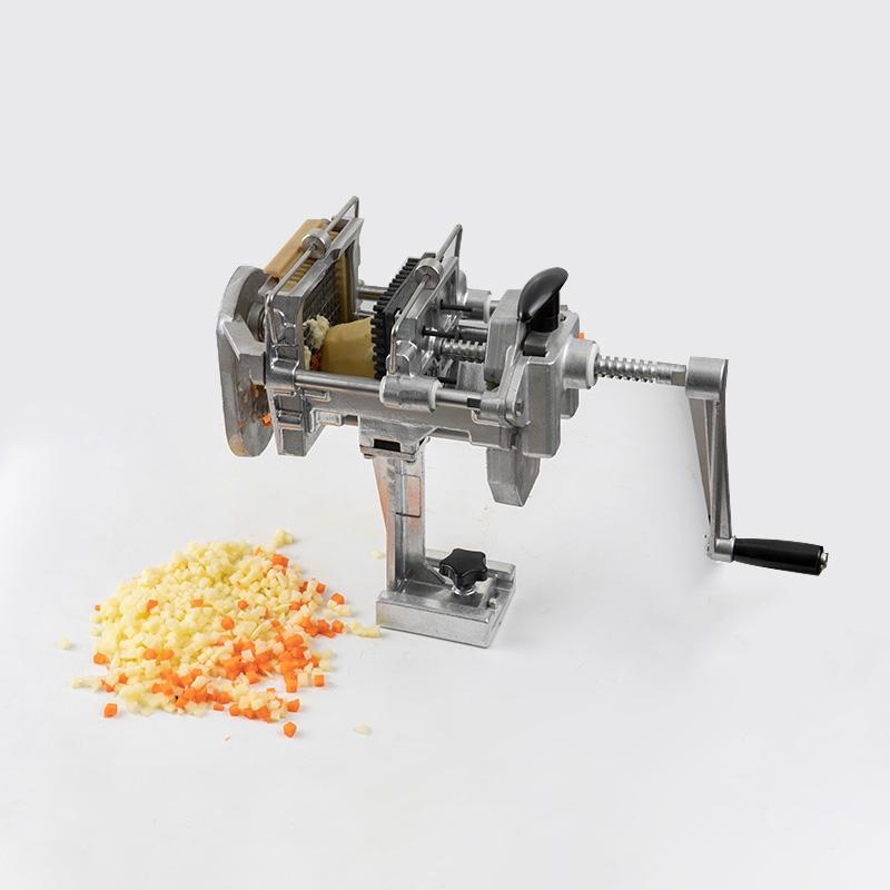 切丁机切土豆丁