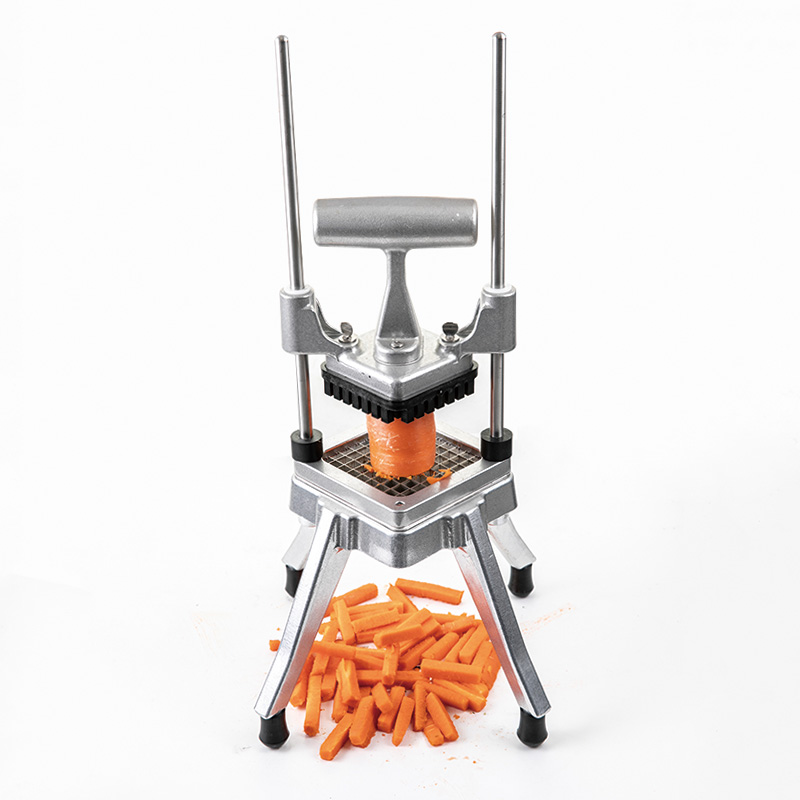 切条机切胡萝卜