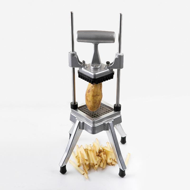 切条机切土豆